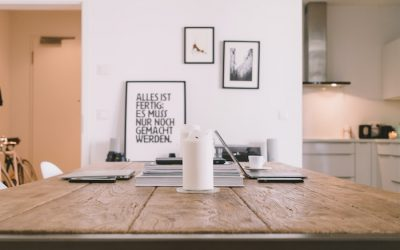 Is 'Home Office' Denglish?